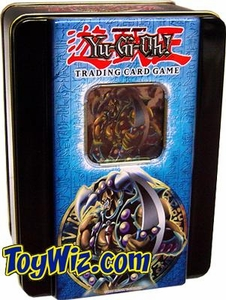 YuGiOh 2005 Tin Set Vorse Raider