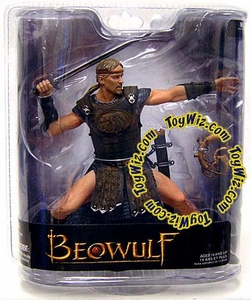 McFarlane Toys Beowulf Action Figure Young Beowulf