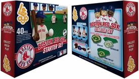OYO Baseball MLB Generation 1 Team Field Starter Set Boston Red Sox Pre-Order ships March