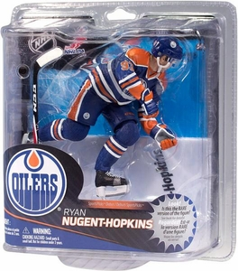 McFarlane Toys NHL Sports Picks Series 31 Action Figure Ryan Nugent-Hopkins (Edmonton Oilers)