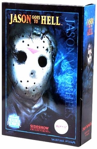 Sideshow Collectibles Jason Goes to Hell Action Figures Jason Voorhees