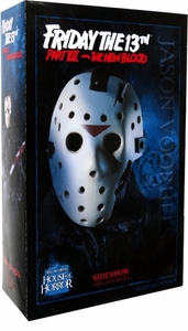 Sideshow Collectibles Friday the 13th Part VII The New Blood 12 Inch Action Figure Jason Voorhees