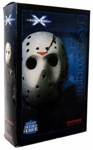 Sideshow Collectibles Jason X 12 Inch Action Figure Jason Voorhees