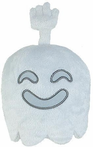 Regular Show 7 Inch Plush Hi-Five Ghost