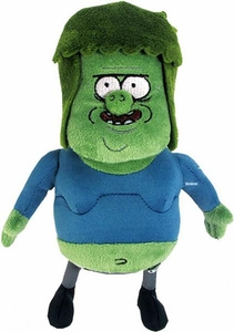 Regular Show 7 Inch Plush Muscle Man