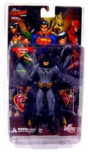 DC Direct JLA Identity Crisis Classics Action Figure Batman