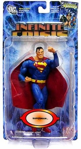 DC Direct Infinite Crisis Series 2 Action Figure Superman