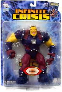 DC Direct Infinite Crisis Series 1 Deluxe Action Figure Mongul