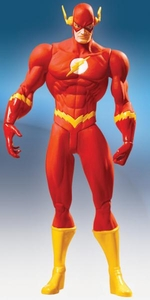 DC Direct Identity Crisis Series 2 Action Figure The Flash