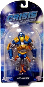 DC Direct Crisis on Infinite Earths Series 2 Action Figure Anti-Monitor BLOWOUT SALE!