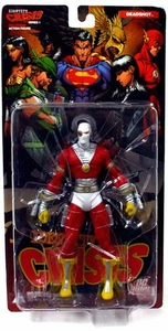 DC Direct Identity Crisis Series 1 Action Figure Deadshot