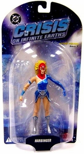 DC Direct Crisis on Infinite Earths Series 1 Action Figure Harbinger