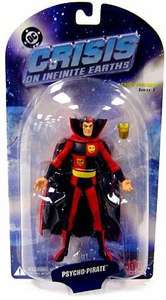 DC Direct Crisis on Infinite Earths Series 1 Action Figure Psycho Pirate