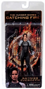 NECA The Hunger Games Catching Fire Series 1 Action Figure Katniss
