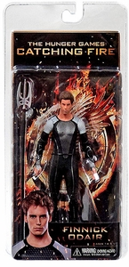 NECA The Hunger Games Catching Fire Series 1 Action Figure Finnick