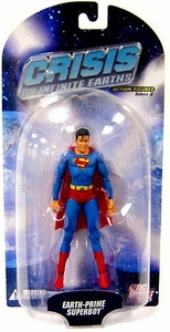 DC Direct Crisis on Infinite Earths Series 3 Action Figure Earth Prime Superboy