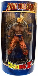 Dragon Ball Z Movie Collection 9 Inch Action Figure Battle Damaged Goku