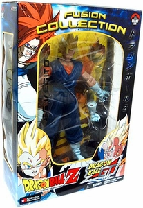 Dragonball Z Fusion Collection 9 Inch SS Vegito