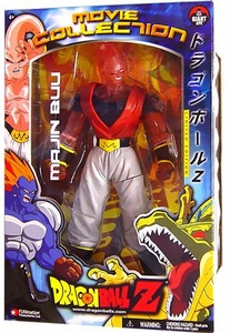 Dragonball Z Series 10 Movie Collection 9 Inch Deluxe Action Figure Majin Buu