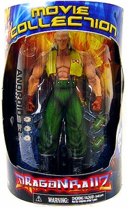 Dragonball Z Movie Collection 9 Inch Action Figure Android 13 Human