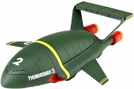Thunderbirds Revoltech #044 Sci-Fi Thunderbird 2 Pre-Order ships March