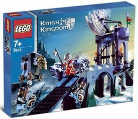 LEGO Knights Kingdom Set #8822 Gargoyle Bridge
