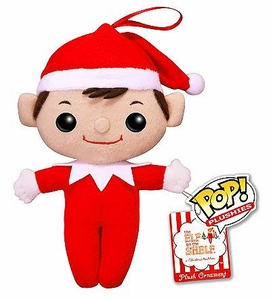 Funko POP! Plushie Elf on the Shelf