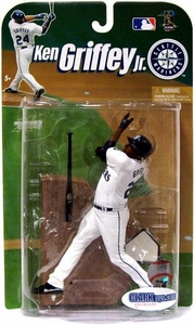McFarlane Toys MLB Sports Picks Exclusive Action Figure Ken Griffey Jr. (Seattle Mariners)