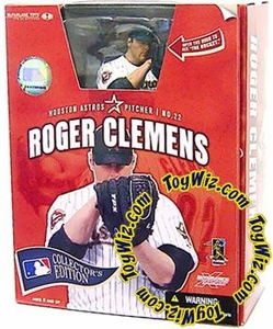 McFarlane Toys MLB Sports Picks Collector's Edition Action Figure Roger Clemens (Houston Astros)