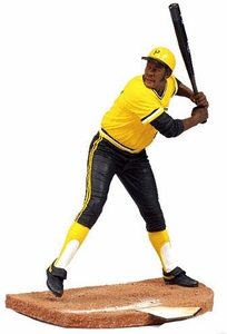 McFarlane Toys MLB Sports Picks 2006 All-Star Game Fan Fest Exclusive Action Figure Willie Stargell (Pittsburgh Pirates)