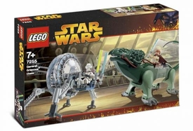 LEGO Star Wars Set #7255 General Grievous Chase