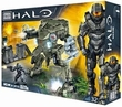 Halo Mega Bloks Building Sets