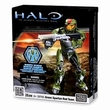 Halo Mega Bloks Magnetic Figure Sets