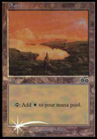 Magic the Gathering Arena Promo Card Plains [Arena 1999]
