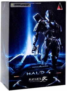 Halo 4 Square Enix Play Arts Kai Series 2 Action Figure Spartan Sarah Palmer