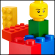 Lego & Building Bricks Sets