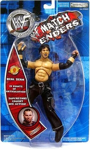 WWE Wrestling Match Enders Action Figure Matt Hardy