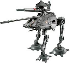 Star Wars 30th Anniversary Saga 2007 Vehicle AT-AP Republic Walker