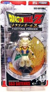 Dragonball Z Fighting Forces Action Figure SS3 Gotenks