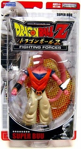 Dragon Ball Z Fighting Forces Action Figure Super Buu
