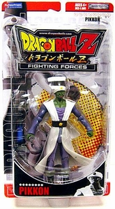 Dragonball Z Fighting Forces Action Figure Pikkon