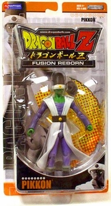 Best of Dragonball Z Fusion Reborn Action Figure Pikkon