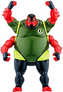 Ben 10 LOOSE 4 Inch Action Figure Gorvan