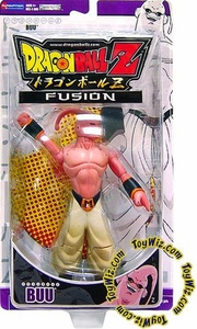 Dragonball Z Fusion Action Figure Buu