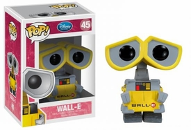 Funko POP! Disney Series 4 Vinyl Figure Wall E