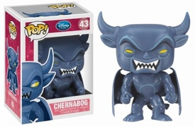Funko POP! Disney Series 4 Vinyl Figure Chernabog  [Fantasia]