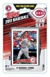 Topps MLB 2011 Team Sets