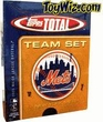 Topps MLB 2005 Factory Team Baseball Sets