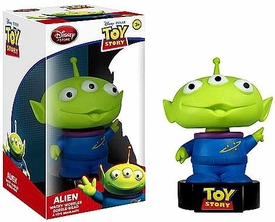 Funko Disney Toy Story Wacky Wobbler Bobble Head Talking Alien