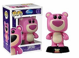 Funko POP! Disney Series 2 Vinyl Figure Lotso [Toy Story]